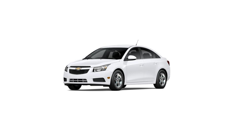 2012 Chevrolet Cruze Vehicle Photo in Wasilla, AK 99654