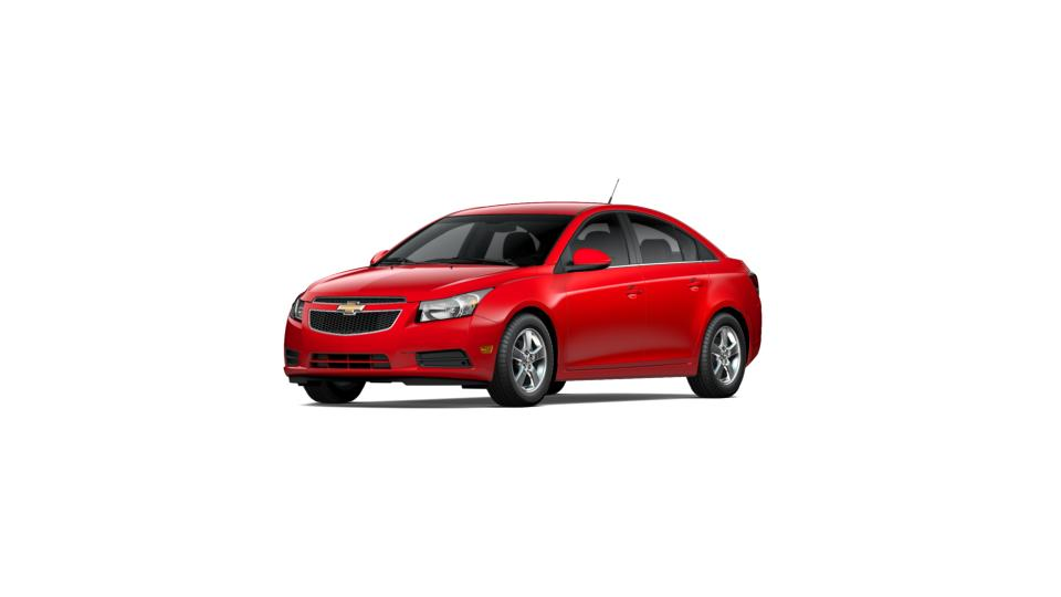 2012 Chevrolet Cruze Vehicle Photo in Mukwonago, WI 53149