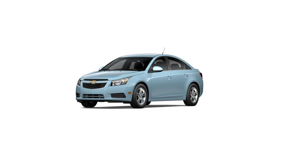 2012 Chevrolet Cruze Vehicle Photo in Oklahoma City, OK 73114