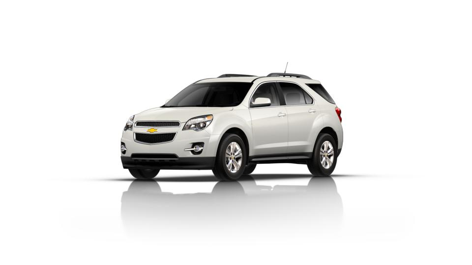 2012 Chevrolet Equinox Vehicle Photo in Pittsburgh, PA 15226