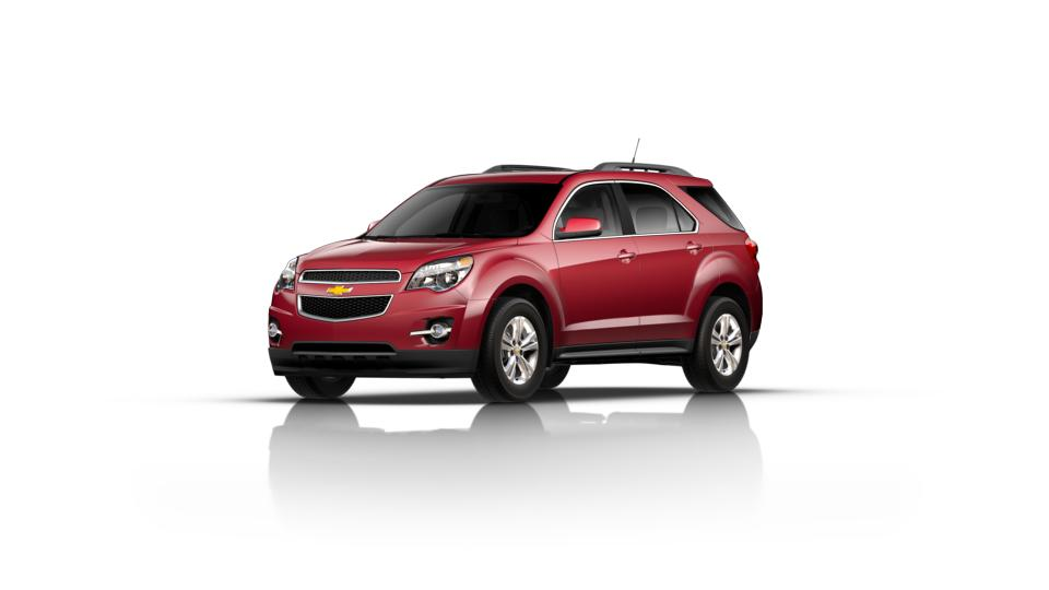 2012 Chevrolet Equinox Vehicle Photo in Austin, TX 78759