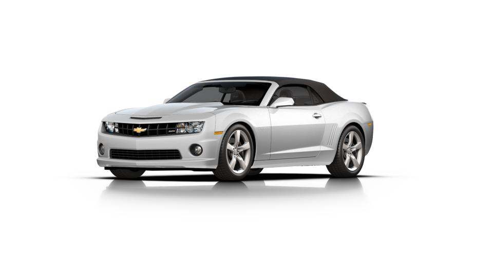 2012 Chevrolet Camaro Vehicle Photo in Greeley, CO 80634