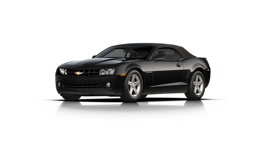 2012 Chevrolet Camaro Vehicle Photo in Knoxville, TN 37912