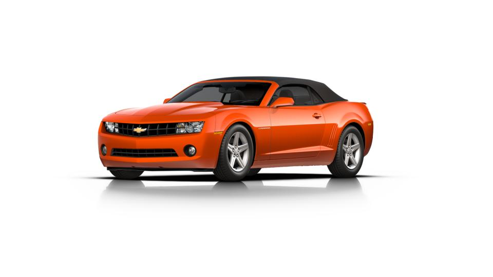 2012 Chevrolet Camaro Vehicle Photo in Beaufort, SC 29906