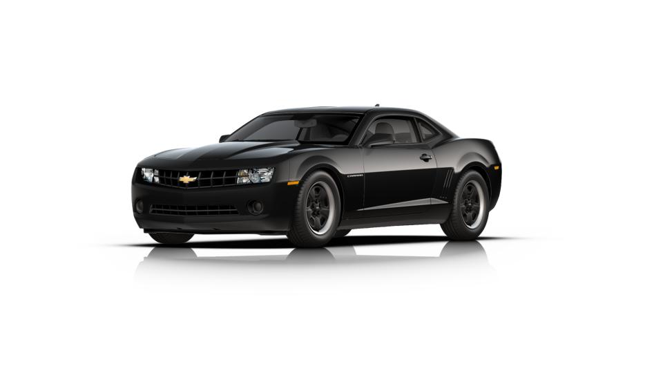 2012 Chevrolet Camaro Vehicle Photo in Durham, NC 27713