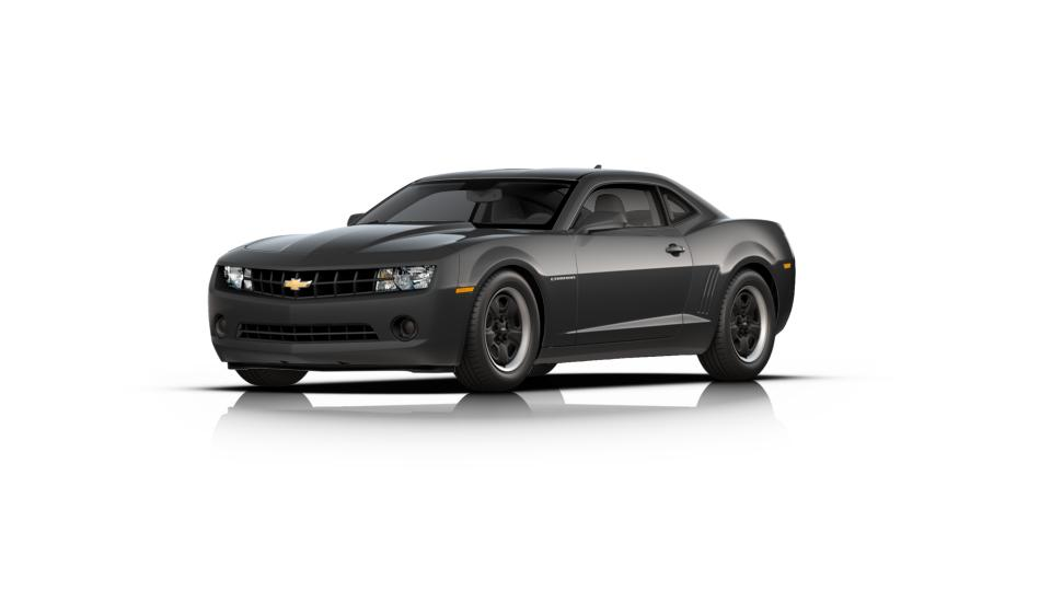2012 Chevrolet Camaro Vehicle Photo in Triadelphia, WV 26059
