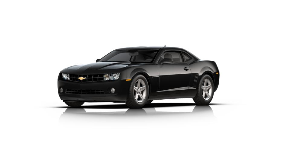 2012 Chevrolet Camaro Vehicle Photo in Augusta, GA 30907