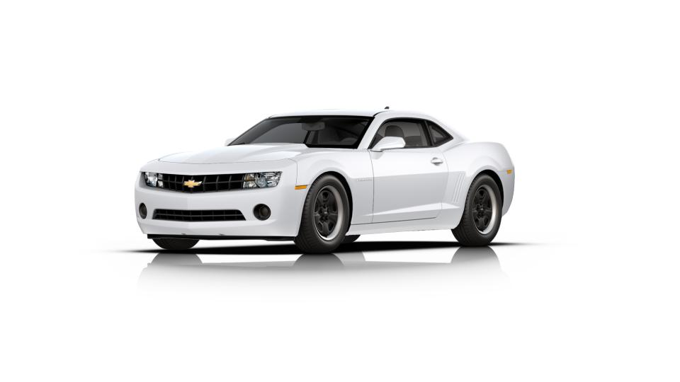 2012 Chevrolet Camaro Vehicle Photo in Tulsa, OK 74133