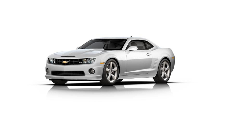 2012 Chevrolet Camaro Vehicle Photo in Lewisville, TX 75067