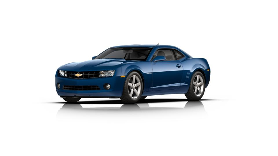 2012 Chevrolet Camaro Vehicle Photo in Joliet, IL 60435