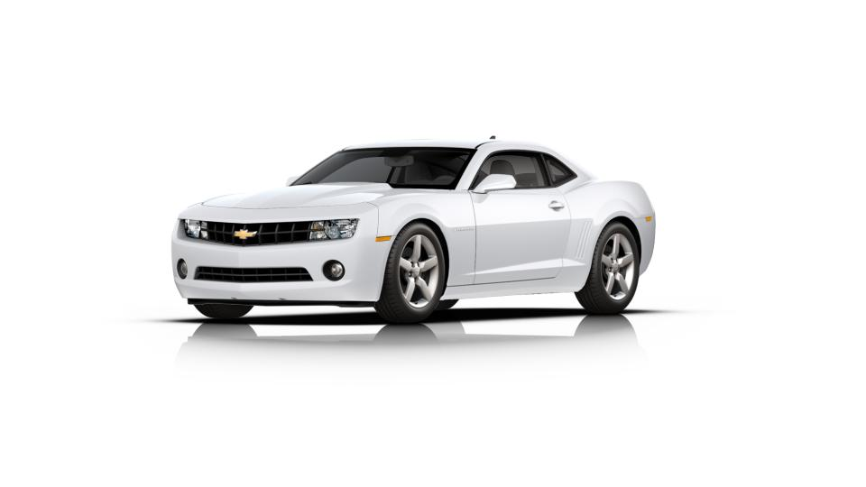 2012 Chevrolet Camaro Vehicle Photo in Honolulu, HI 96819