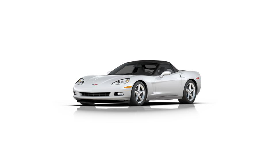 Used Chevrolet Corvette Grapevine Tx