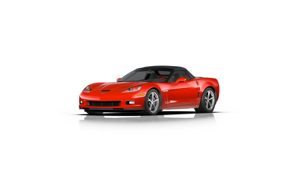 2012 Chevrolet Corvette Vehicle Photo in Greeley, CO 80634