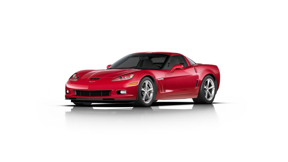 2012 Chevrolet Corvette Vehicle Photo in Pahrump, NV 89048