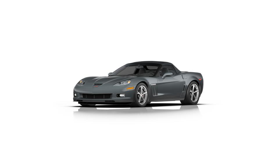 2012 Chevrolet Corvette Vehicle Photo in Austin, TX 78759