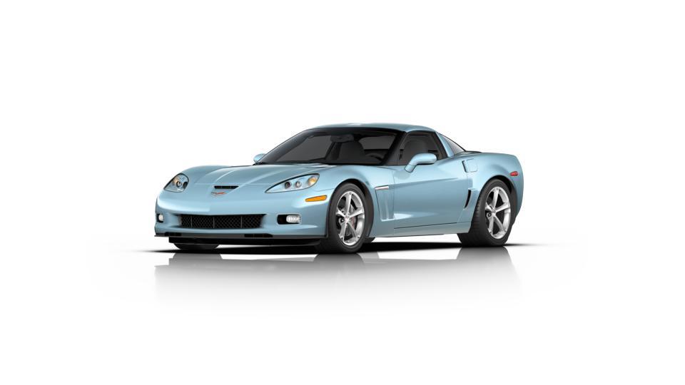 2012 Chevrolet Corvette Vehicle Photo in Washington, NJ 07882