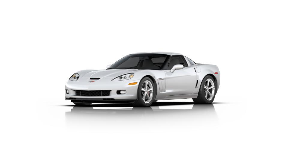 2012 Chevrolet Corvette Vehicle Photo in Edinburg, TX 78539