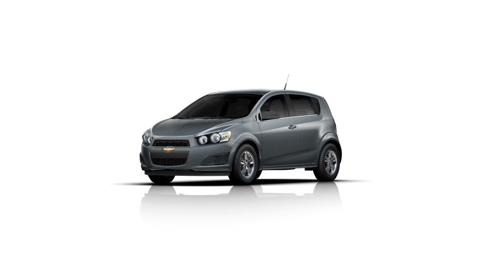 2012 Chevrolet Sonic Vehicle Photo in Melbourne, FL 32901