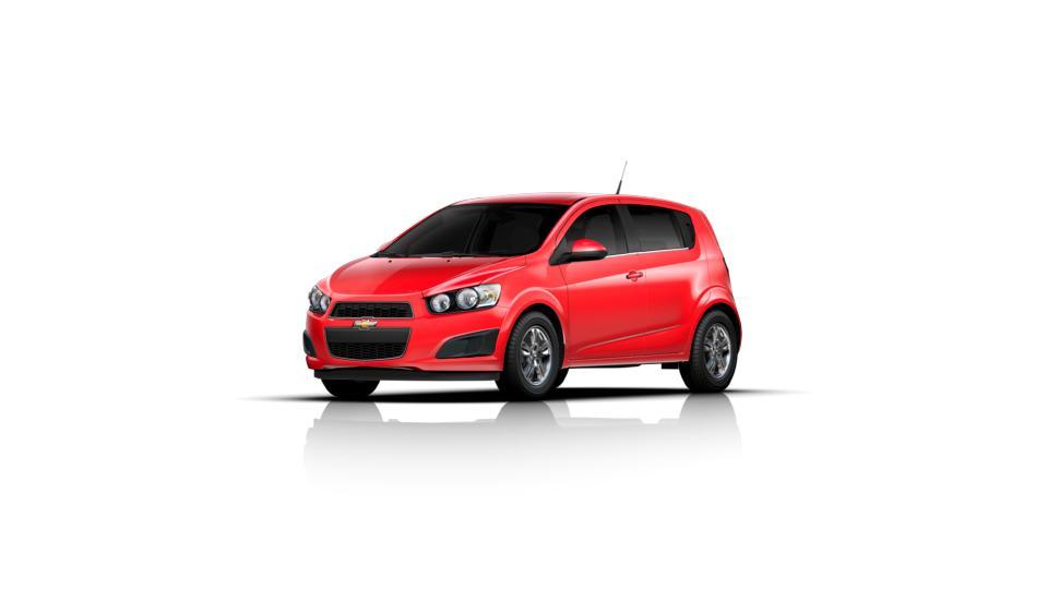 2012 Chevrolet Sonic Vehicle Photo in Avon, CT 06001
