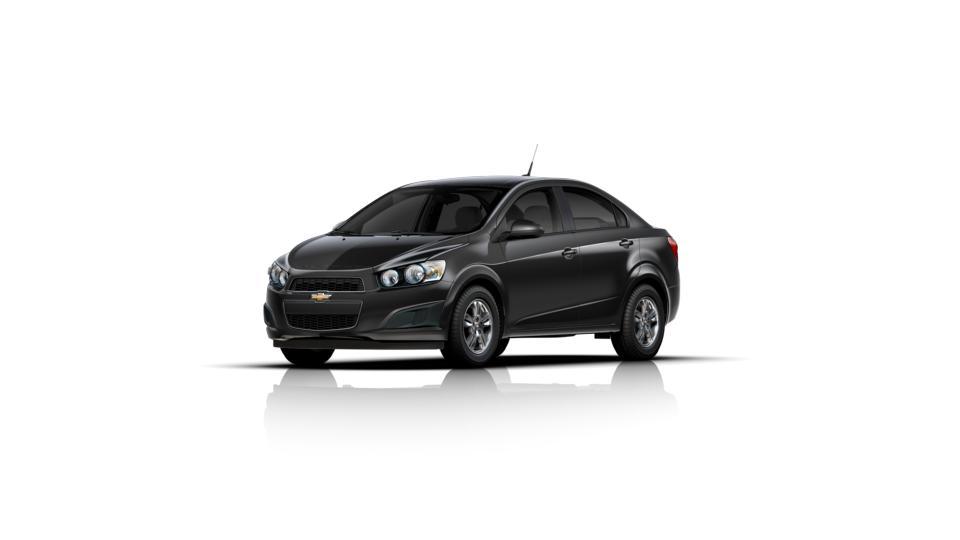 2012 Chevrolet Sonic Vehicle Photo in Richmond, VA 23235