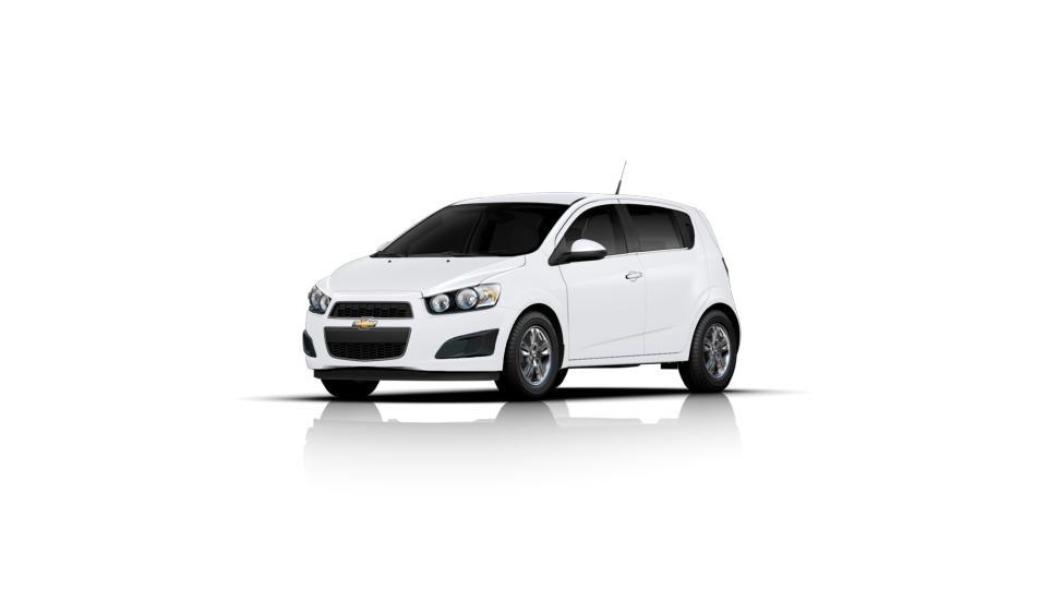 2012 Chevrolet Sonic Vehicle Photo in San Leandro, CA 94577