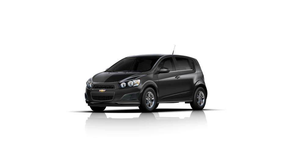 2012 Chevrolet Sonic Vehicle Photo in Clarksville, TN 37040
