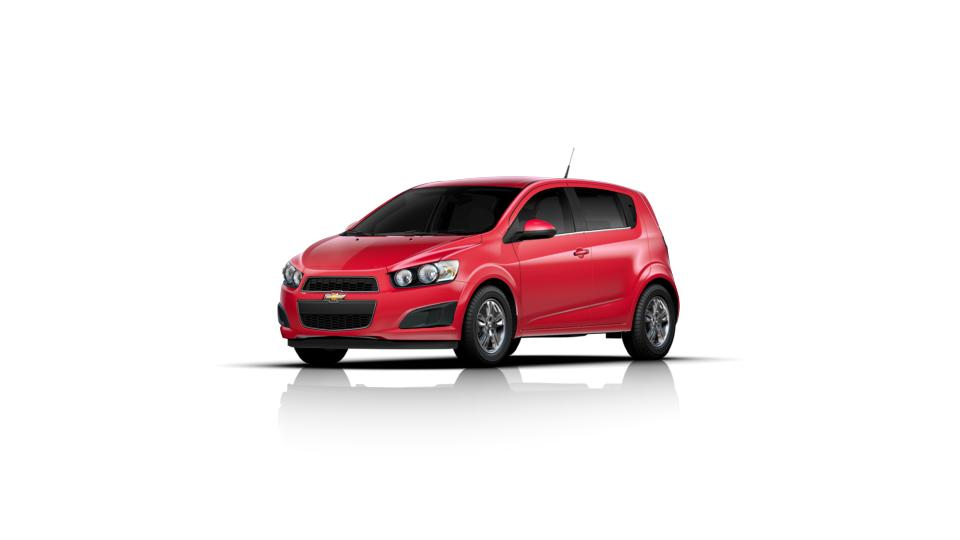 2012 Chevrolet Sonic Vehicle Photo in Lafayette, LA 70503