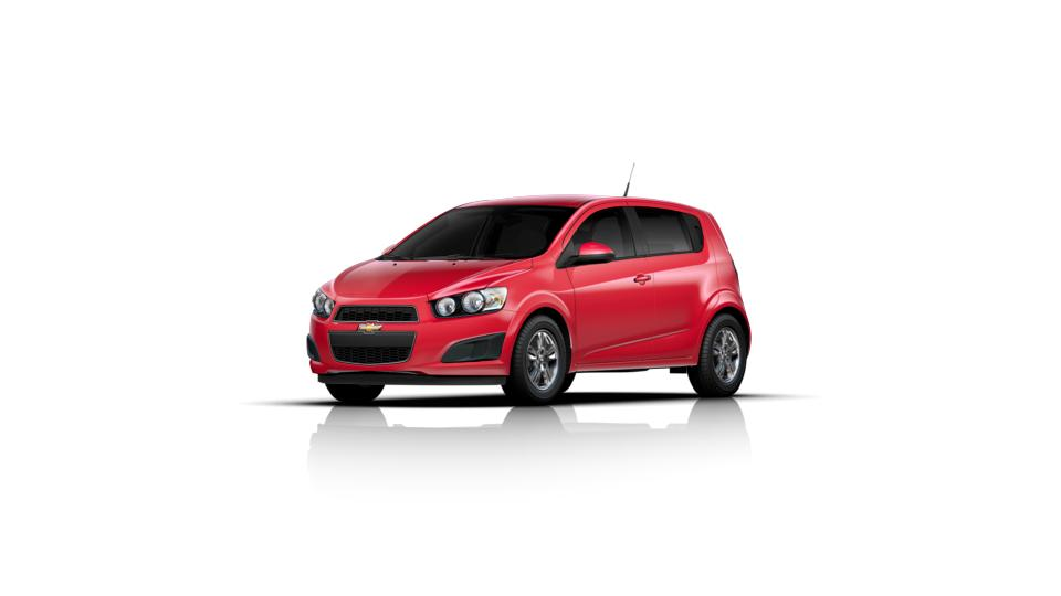 2012 Chevrolet Sonic Vehicle Photo in Macedon, NY 14502