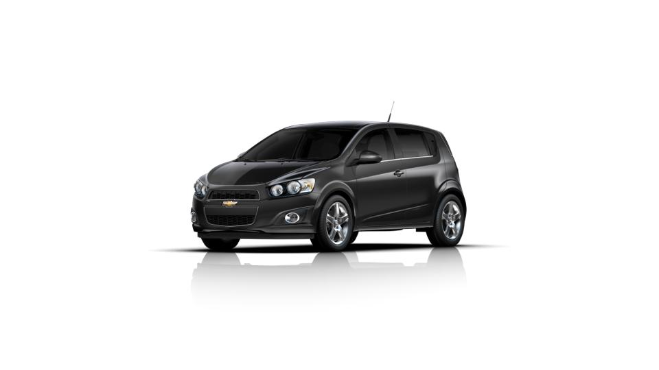 2012 Chevrolet Sonic Vehicle Photo in Westlake, OH 44145