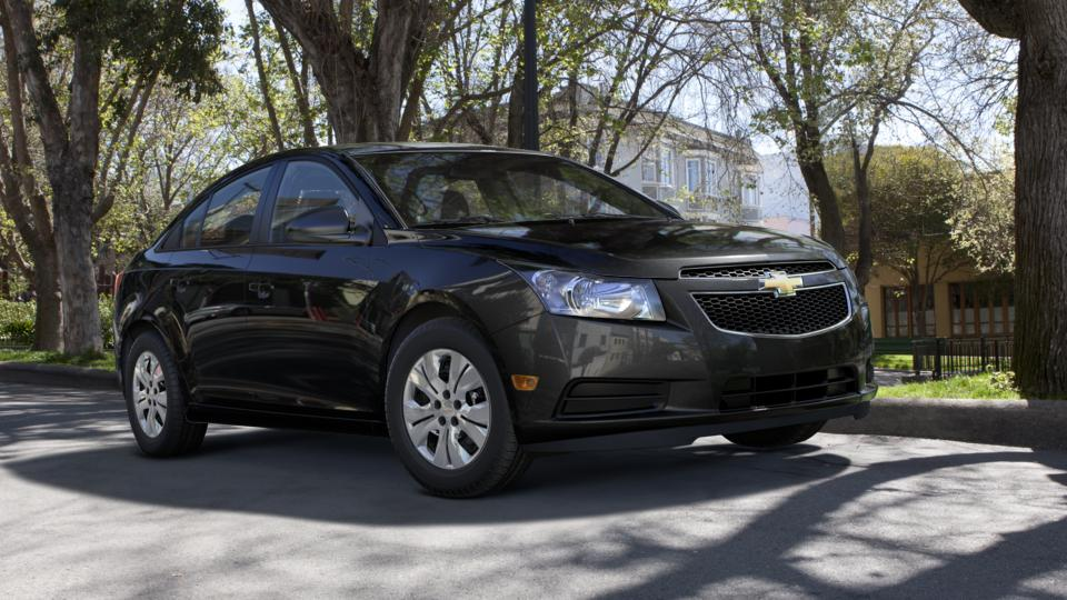 2013 Chevrolet Cruze Vehicle Photo in Edinburg, TX 78542