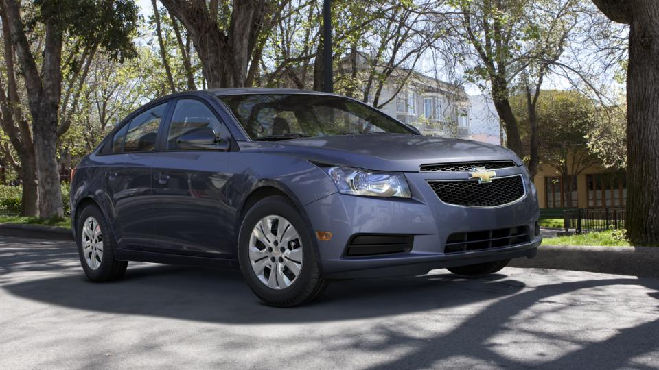 2013 Chevrolet Cruze Vehicle Photo in Moon Township, PA 15108