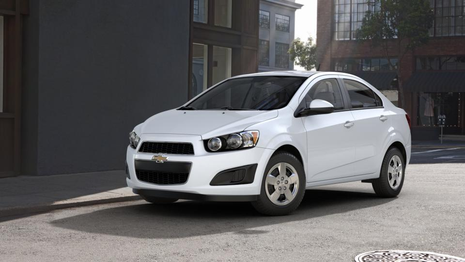 2013 Chevrolet Sonic Vehicle Photo in Houston, TX 77074