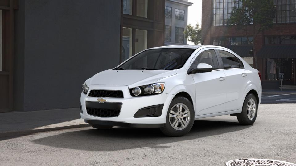 2013 Chevrolet Sonic Vehicle Photo in Bowie, MD 20716