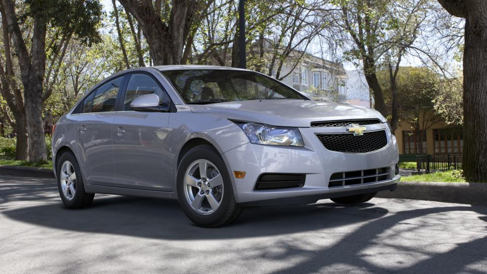 2013 Chevrolet Cruze Vehicle Photo in Anchorage, AK 99515