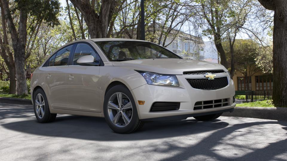 2013 Chevrolet Cruze Vehicle Photo in Doylestown, PA 18902
