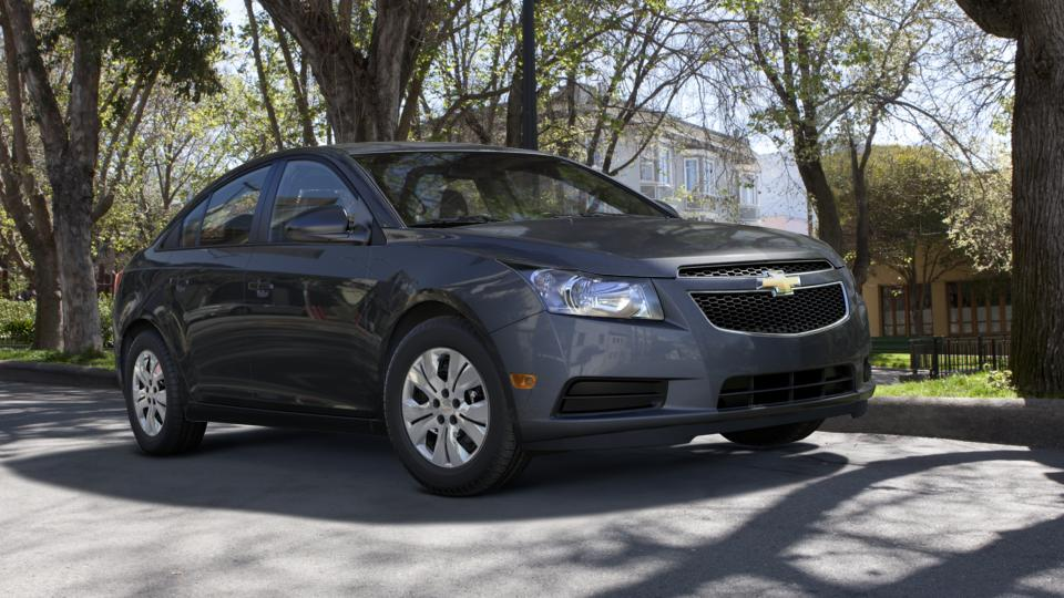 2013 Chevrolet Cruze Vehicle Photo in Independence, MO 64055