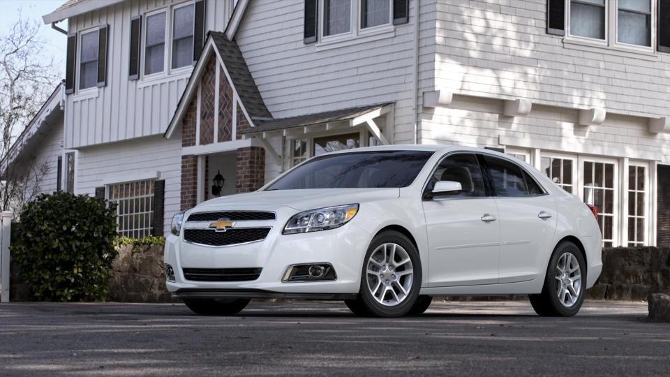 2013 Chevrolet Malibu Vehicle Photo in Selma, TX 78154
