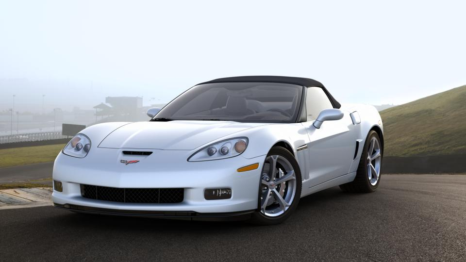 2013 Chevrolet Corvette Vehicle Photo in Middleton, WI 53562