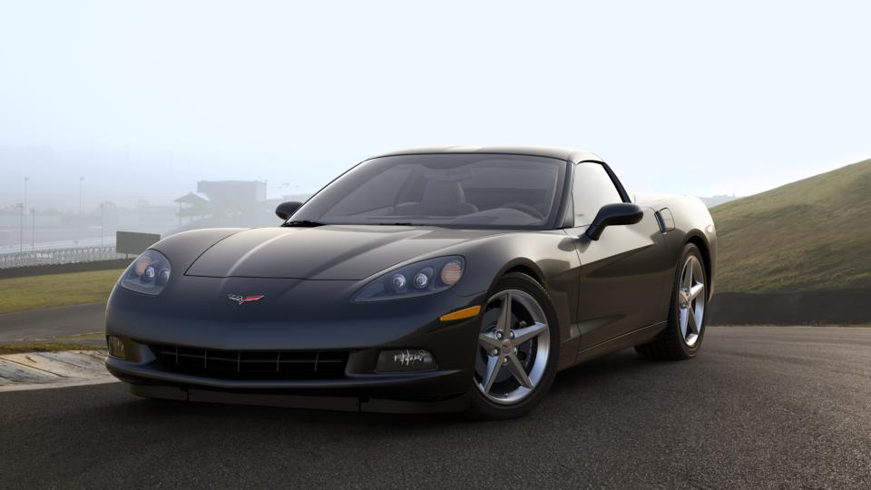 2013 Chevrolet Corvette Vehicle Photo in Warrensville Heights, OH 44128