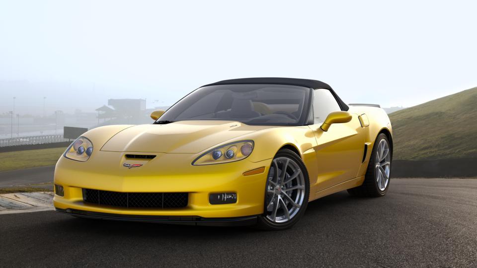 2013 Chevrolet Corvette Vehicle Photo in San Leandro, CA 94577