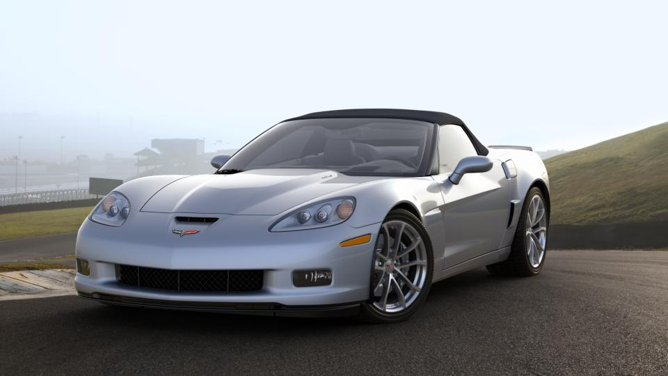 2013 Chevrolet Corvette Vehicle Photo in Novato, CA 94945
