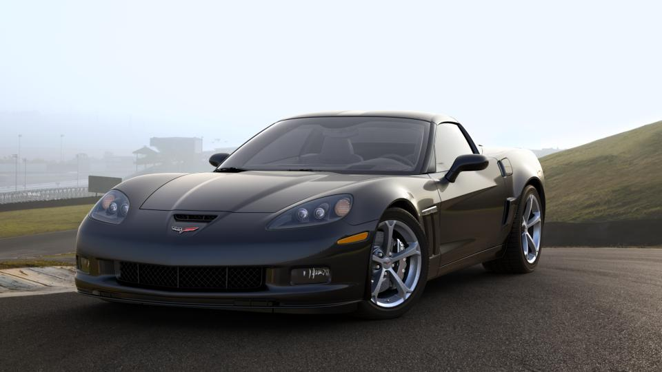 2013 Chevrolet Corvette Vehicle Photo in Milford, OH 45150