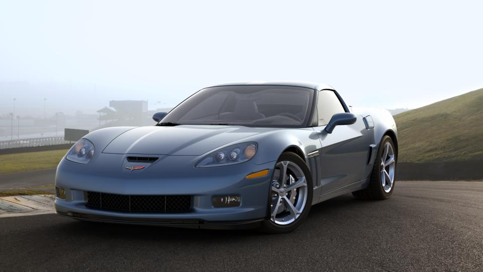 2013 Chevrolet Corvette Vehicle Photo in Colorado Springs, CO 80905
