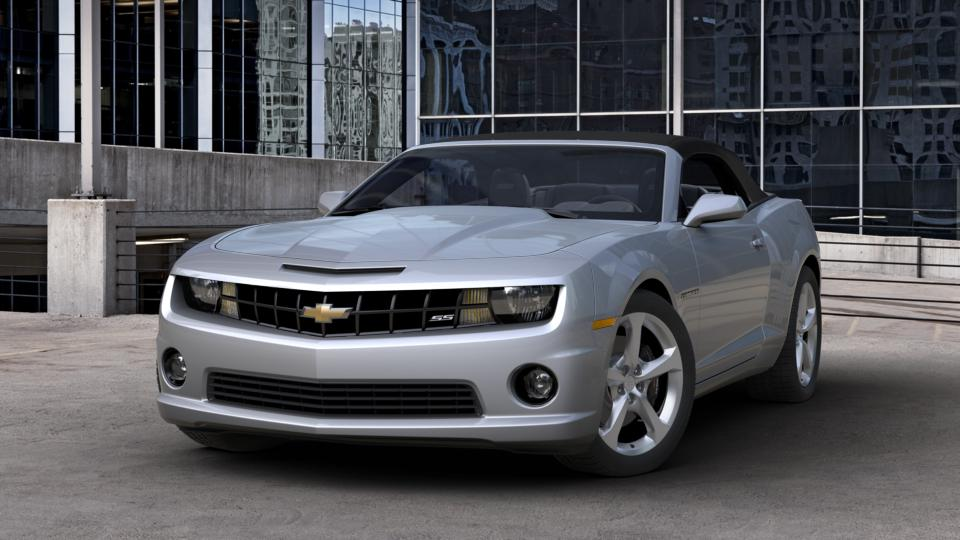 2013 Chevrolet Camaro Vehicle Photo in Murrieta, CA 92562
