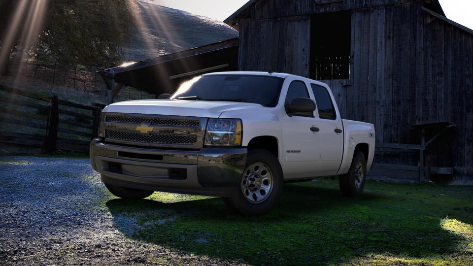 2013 Chevrolet Silverado 1500 Vehicle Photo in Lexington, TN 38351