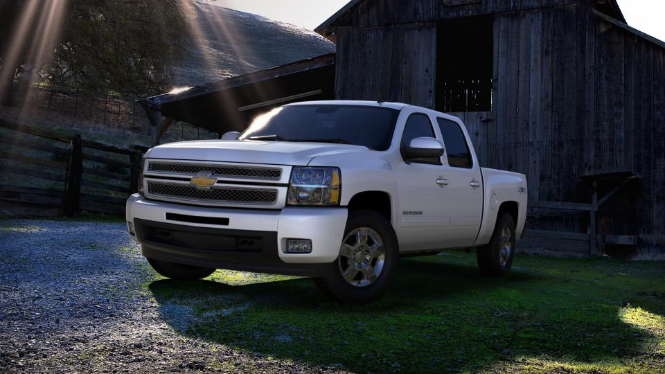 2013 Chevrolet Silverado 1500 Vehicle Photo in Lincoln, NE 68521