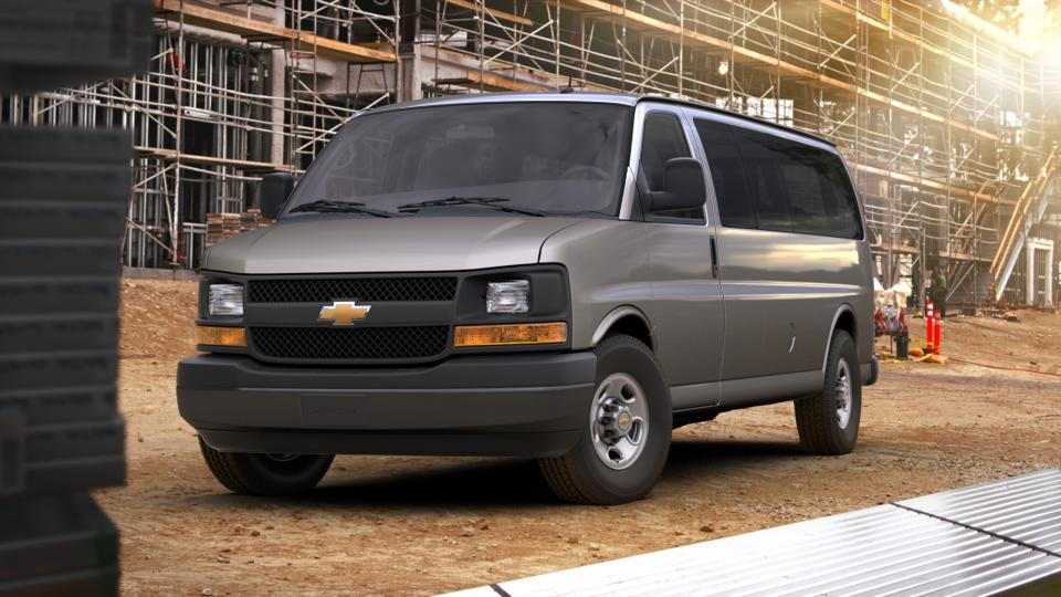 2013 Chevrolet Express Passenger Vehicle Photo in Colorado Springs, CO 80920