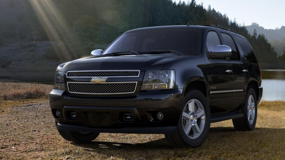 2013 Chevrolet Tahoe Vehicle Photo in San Leandro, CA 94577