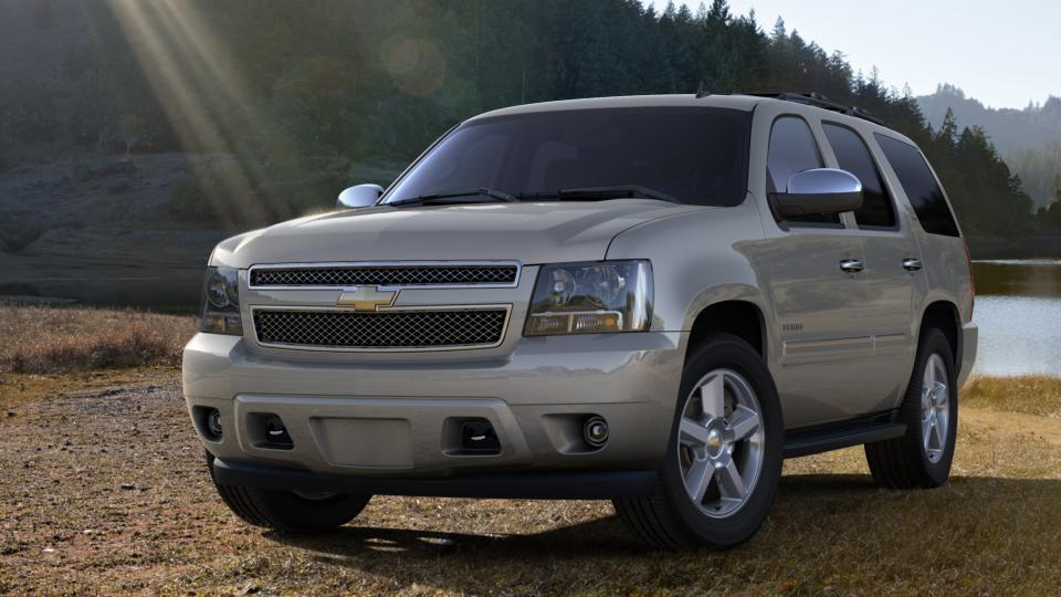 2013 Chevrolet Tahoe Vehicle Photo in Greensboro, NC 27405
