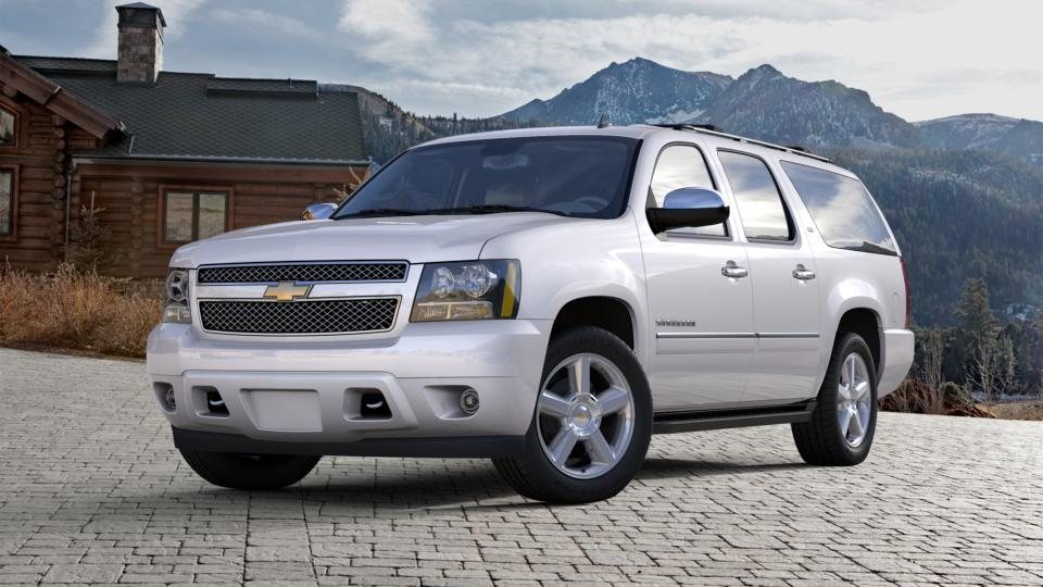 2013 Chevrolet Suburban Vehicle Photo in Richmond, VA 23231